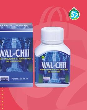 Kapsul Wal-Chii