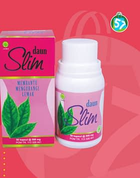 DS Daun Slim