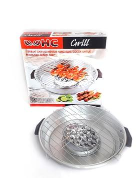 Pemanggang Serbaguna HC Grill