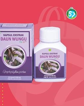 DAUN WUNGU TN57
