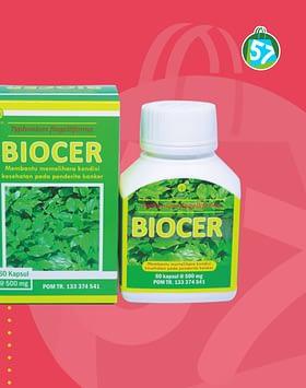 Kapsul Biocer